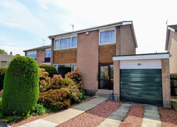 Thumbnail 3 bed detached house for sale in Staikhill, Lanark