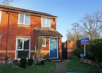 Thumbnail 3 bed semi-detached house for sale in Farriers Green, Monkton Heathfield, Taunton