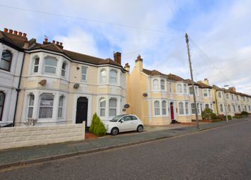 Thumbnail 1 bed flat to rent in The Grove, Clacton-On-Sea
