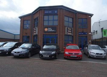 Thumbnail Office to let in First Floor, 22 Mallusk Road, Mallusk, County Antrim