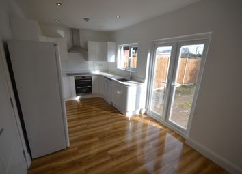 Thumbnail 3 bed property to rent in Elthorne Way, London