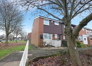 3 bed town house for sale in Brindley Close Norton Lees, Sheffield S8