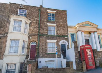 Thumbnail 4 bed end terrace house for sale in London Road, Dover