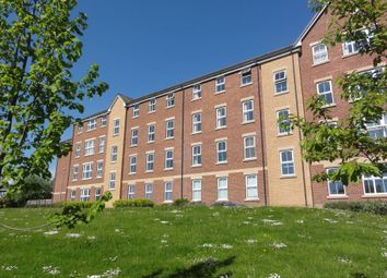 Thumbnail 2 bed flat to rent in Meadow Rise, Meadowfield