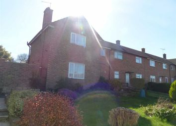 Thumbnail 4 bed end terrace house for sale in Wessex Road, Dorchester, Dorset