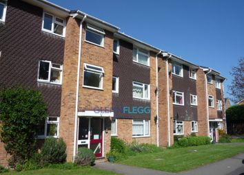 Thumbnail 2 bed flat to rent in Suffolk Close, Burnham, Slough