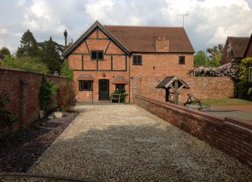 Thumbnail 2 bed cottage to rent in High Street, Barford, Warwick
