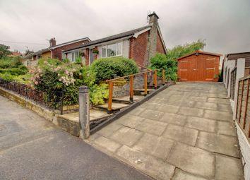 Thumbnail 2 bed detached bungalow for sale in Pasturegate Avenue, Burnley