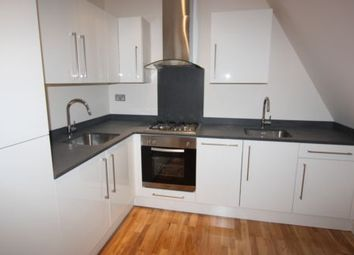 Thumbnail 2 bed flat to rent in Brentview House, North Circular Road, Hendon