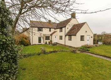 Thumbnail 3 bed detached house for sale in Kenn Street, Kenn, Clevedon