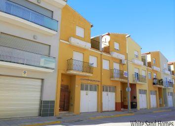 Thumbnail 4 bed town house for sale in Alfauir, Costa Blanca, Valencia, Spain