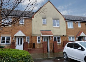3 bed terraced house for sale in Cunningham Avenue, Hilsea, Portsmouth PO2