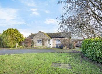 Thumbnail 3 bed detached bungalow for sale in Witney, Oxfordshire