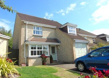 Thumbnail 3 bed detached house for sale in 4 Prospect Place, Mere, Wiltshire