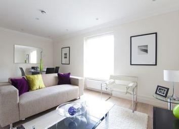 Thumbnail 2 bedroom flat to rent in Abingdon Villas, Kensington, London