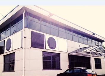 Thumbnail Serviced office to let in Hubert Street, Birmingham