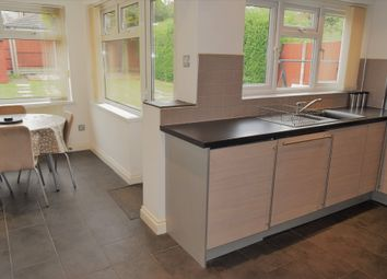 Thumbnail 4 bed detached house for sale in Pevensey Avenue, Evington, Leicester