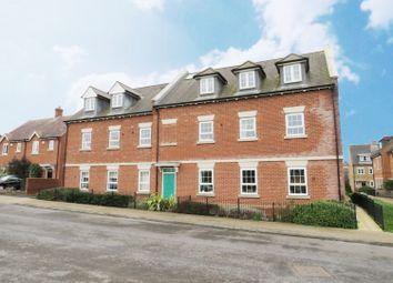 Thumbnail 2 bed flat for sale in Gurkha Road, Blandford Forum