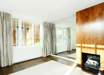 Thumbnail 2 bed flat to rent in Bulls Gardens, Chelsea