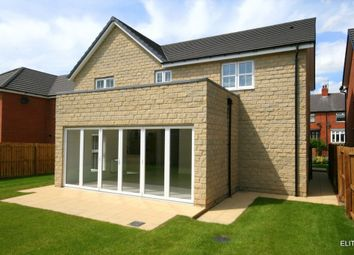Thumbnail 5 bed detached house for sale in Finchale Road, Framwellgate Moor