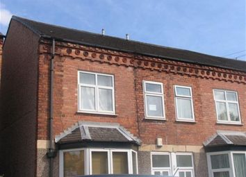 Thumbnail 3 bedroom flat to rent in Montpelier Road, Dunkirk, Nottingham