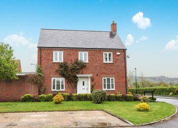 Thumbnail 4 bed detached house for sale in Prideaux Drive, Motcombe, Shaftesbury