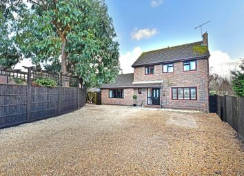 Thumbnail 4 bed detached house for sale in Sutherland Avenue, Jacob's Well, Guildford