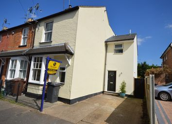 Thumbnail 4 bed property for sale in Marlborough Road, Chelmsford