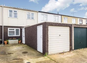 Thumbnail 4 bed terraced house for sale in Mayflower Close, South Ockendon
