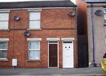Thumbnail Studio to rent in Collingwood Street, Barrow-In-Furness