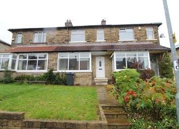 Thumbnail 2 bed terraced house to rent in Royds Avenue, Brighouse