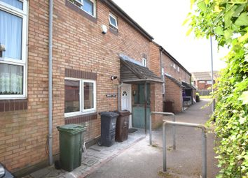 Thumbnail 2 bed terraced house for sale in Gregory Road, Chadwell Heath, Romford