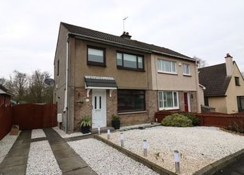 Thumbnail 2 bed semi-detached house to rent in Larkfield Road, Lenzie