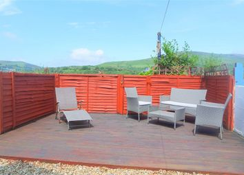 Thumbnail 3 bedroom terraced house for sale in Station Street, Maesteg, Mid Glamorgan