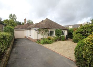 Thumbnail 2 bed bungalow for sale in London Road, Crowborough