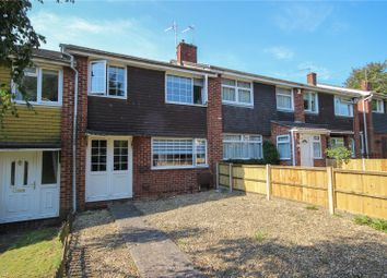 Thumbnail 3 bed terraced house for sale in Swallow Drive, Patchway, Bristol
