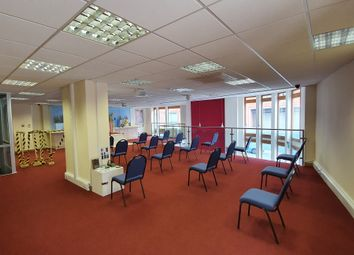 Thumbnail Office for sale in Commercial Street, Birmingham City Centre