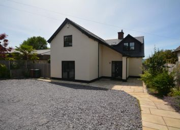 4 bed detached house for sale in Far End, South Parade, Parkgate CH64