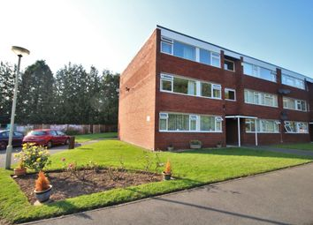 2 bed flat for sale in Garrick Close, Coventry CV5