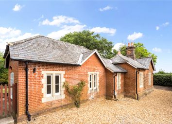 Thumbnail 3 bed detached bungalow to rent in Kimpton, Hitchin, Hertfordshire