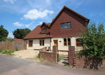 Thumbnail 4 bed detached house for sale in Charlton Road, Wantage