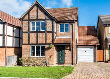 3 bed detached house for sale in Redwing Grove, Abbots Langley WD5