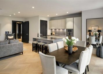 Thumbnail 2 bed flat for sale in Otto Schiff Mansions, Hampstead, London