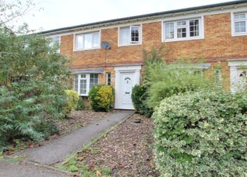 Thumbnail 3 bed terraced house to rent in Somerstown Court, Tilehurst Road, Reading
