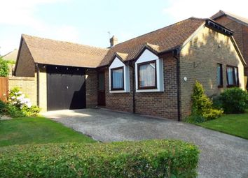 3 bed bungalow for sale in Porchester Close, Loose, Maidstone, Kent ME15