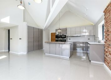 Thumbnail 3 bed detached house for sale in Main Road, Itchen Abbas, Hampshire