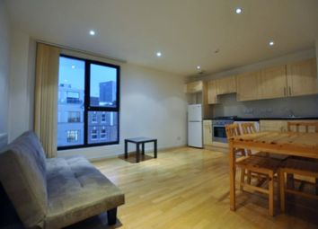 Thumbnail 2 bedroom flat to rent in Shoreditch High Street, London