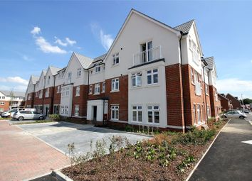 Thumbnail 2 bed flat for sale in Louden Square, Earley, Reading, Berkshire
