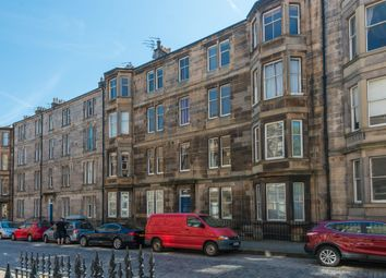 Thumbnail 2 bed flat for sale in Leslie Place, Edinburgh