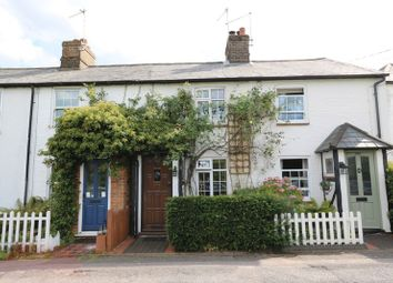 Thumbnail 2 bed terraced house for sale in Commonside, Downley, High Wycombe